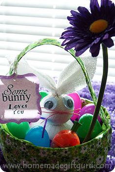 Making a no sew sock bunny is one of those easter crafts i adore making a no sew sock bunny is one of those easter crafts i adore negle Image collections