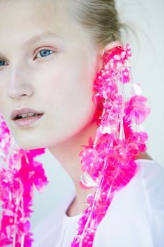 Every Last Exquisite Fact About Those Delpozo Earrings Flooding Your Feeds This Weekend+#refinery29
