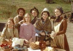 Die Frauen des Dorfes haben für reichhaltige und kulinarische Genüsse gesorg...