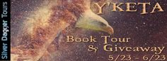 Y'keta   The  Sky Road Trilogy Book 1   by  Sandra Hurst     Genre:  Epic Fantasy         Banished.  Cast out. Powerless. Y'keta is e...