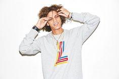 Elite Aesthetics, Neymar, Hip Hop, Graphic Sweatshirt, Celebs, Singer, Sweatshirts, Cannabis, Sweaters