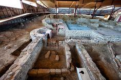 ¿Sabes dónde se encuentra el yacimiento Arqueológico de Camesa-Rebolledo? http://www.rutasconhistoria.es/loc/yacimiento-arqueologico-camesa-rebolledo