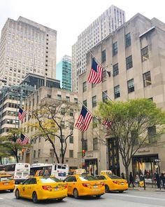 15 idées de visites et activités à faire à New-York - Blog Voyage
