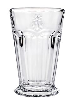 Bee Faceted Highball Glass - Set of 6 on @HauteLook