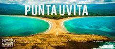 Punta Uvita, Puntarenas.  Costa Rica #PuraVida #CostaRica #Travel #WhaleTail