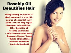 Rosehip oil is the latest natural product to become a favorite among celebrities. It's especially beneficial to use rosehip oil for acne, because it helps to reduce the appearance of scars. Home Remedies For Pimples, Skin Care Remedies, Acne Remedies, Rosehip Oil For Hair, Skin Care Regimen, Skin Care Tips, Rosehip Oil Benefits, How To Apply Mascara, Applying Mascara