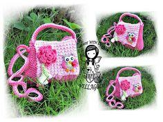 Hey, diesen tollen Etsy-Artikel fand ich bei http://www.etsy.com/listing/160378678/crochet-pattern-22-bag-the-owl-in-love