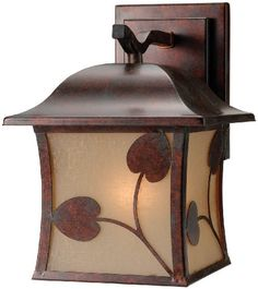 Hardware House H103459 Madison Outdoor Fixture Down Light Royal Bronze * See this great product.