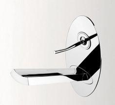 Stylish Basin Mixer For Modern Bathroom - Jump By IB Rubinetterie