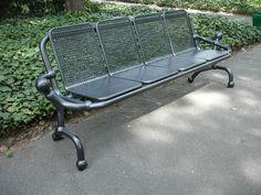 Bench by JAKI