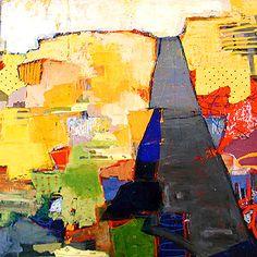 Landscapes jylian gustlin