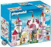 Playmobil sinterklaas kado 39 s on pinterest playmobil met and sinterklaas - Chambre princesse playmobil ...