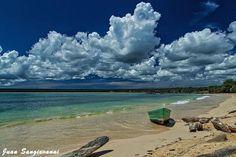 Playa Blanca, Higüey, La Altagracia, R.D.