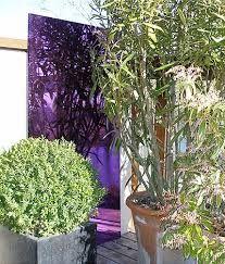Image result for garden mirror illusion
