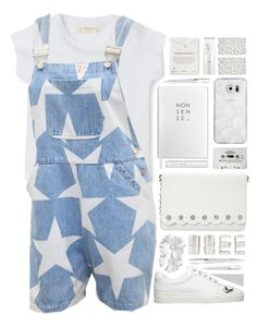 """""""2204 // C o r o n a . A u s t r a l i s"""" by arierrefatir ❤ liked on Polyvore featuring MANGO, Vivienne Westwood, Sloane Stationery, Nine West, CASSETTE, Casetify, Swarovski, Dogeared, NARS Cosmetics and Finell"""