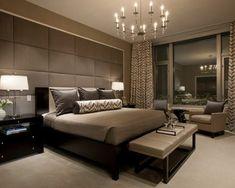 Schlafzimmer mit Aussicht, traumhaft Eingerichteten.   ~ Home ...