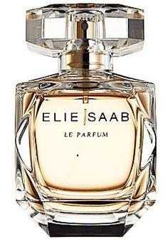 Este perfume del año 2011 es la primera fragancia creada para Elie Saab, un diseñador de origen libanés