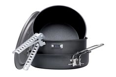 Primus Litech Ceramic Non-Stick Surface Frying Pan with Silicone Handles *** Visit the image link more details.