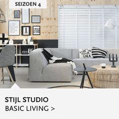 Basic-Living. Wat zijn kenmerkende elementen?