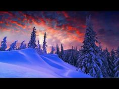 Find the best Wallpaper for Macbook Pro on GetWallpapers. We have background pictures for you! Macbook Pro Wallpaper, Handy Wallpaper, 8k Wallpaper, Winter Wallpaper Hd, Night Sky Wallpaper, Christmas Landscape, Winter Landscape, Winter Sunset, 4k Uhd
