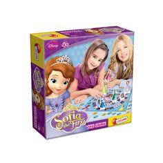 Sofia The First, The One, Games, Disney, Gaming, Plays, Game, Toys, Disney Art