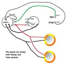 standard stratocaster wiring diagram electronics cigar box guitar google search