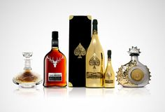 The World's 8 Most Expensive Liquors (Including One That Costs $3.5 MILLION)