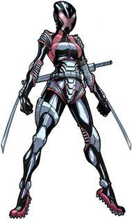 marvel typhoid mary mutant    Typhoid Mary (comics)