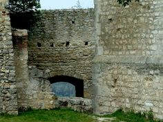 Hainburg an der Donau, Austria, ruins. Bethesda Pool, Bratislava, Travelogue, Austria, Abandoned, Mount Rushmore, Medieval, Europe, Explore