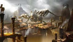 God of War | Greece | Around the World in 80 Games | Video Gaming World Tour