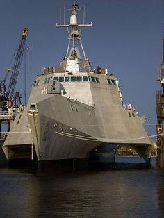 #USS Independence