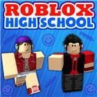 ROBLOX High School also one of the best games