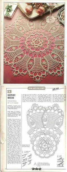 Kira scheme crochet Scheme crochet no 2037 imágenes - Frases y Pensamientos