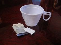 Plastic Tea Cups Disposable Tea Cups for a Child's Tea Party   Kaboodle
