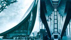 PHILIPPINES EXPO 70 - LEANDRO V. LOCSIN Filipino Architecture, Osaka, Philippines, Fair Grounds, Japan, World, Travel, Top, Radiation Exposure