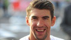 """Michael Phelps: """"Hacer cosas cuando no hay ganas de hacerlas separa a los buenos de los grandes"""""""