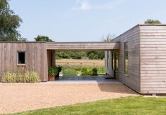 Rendham, Suffolk — The Modern House Estate Agents: Architect-Designed Property For Sale in London and the UK