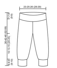 """Blueberry / DROPS Baby 21-24 - Sættet består af: Strikkede DROPS sokker, bukser og jakke med rundt bærestykke og brombærmønster i """"Alpaca"""" - Free pattern by DROPS Design"""