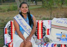 Miss Arapaho Tribal Princess!