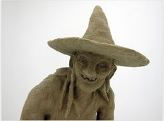 A Sand Witch