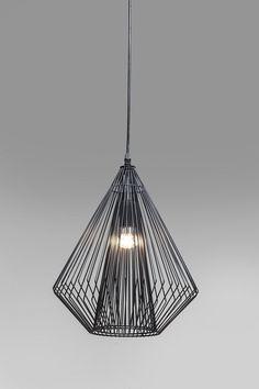 Kare design :: Lampa wisząca Modo Wire glamstore