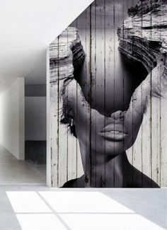 &SUUS | Wooden statement | Antonio Mora by ensuus.blogspot.nl |