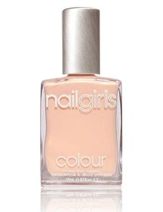 Nail girls http://www.marie-claire.es/belleza/maquillaje/fotos/16-esmaltes-de-unas-para-este-verano/nail-girls