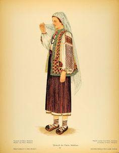 *etnobiblioteca* Folk Costume, Costumes, Mode Kimono, Color Grading, Free Black, San Jose, Anthropology, Traditional Dresses, Romania