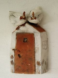 Nelly Gaskin- Keramiker