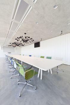Gallery of AVAST Software HQ / VRTIŠKA • ŽÁK - 33