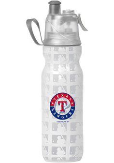 46ae1de3c51 Texas Rangers Mist n' Sip 20oz Water Bottle Cleveland Indians Hat, Detroit  Tigers T