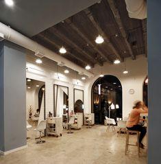 Galería de OD Blow Dry Bar / SNKH Architectural Studio - 11