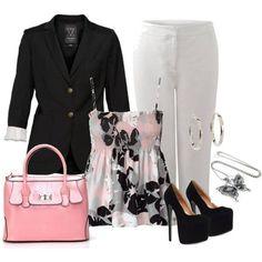 LOLO Moda: Spring - Summer fashion 2013 for women