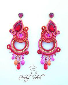 Beading Tutorials, Crochet Earrings, Drop Earrings, Patterns, Beads, Free, Jewelry, Block Prints, Beading